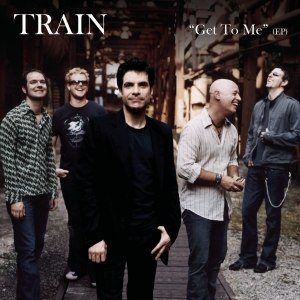 Get to Me (Train song) - Image: Train Get To Me