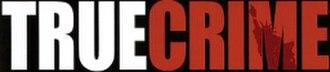 True Crime (series) - Logo from True Crime: New York City