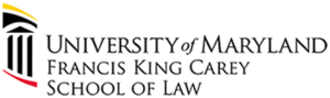 University of Maryland School of Law - Image: University of Maryland School of Law logo