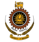 University of Moratuwa Logo