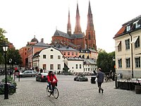 Uppsala Church and city centre.jpg