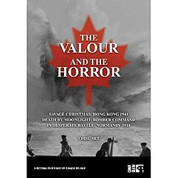 thesis of valour and the horror death by moonlight