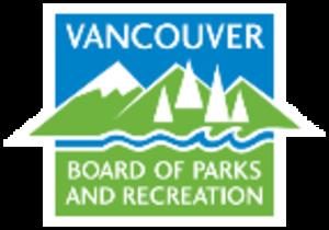 Vancouver Park Board - Image: Vancouver Park Board logo