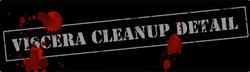 viscera cleanup detail wikipedia. Black Bedroom Furniture Sets. Home Design Ideas