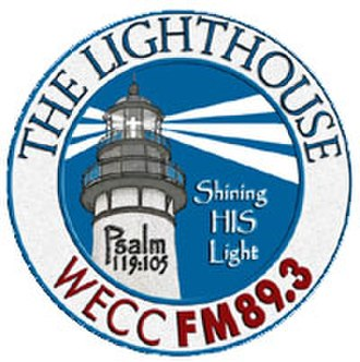 WECC-FM - Image: WECC FM logo