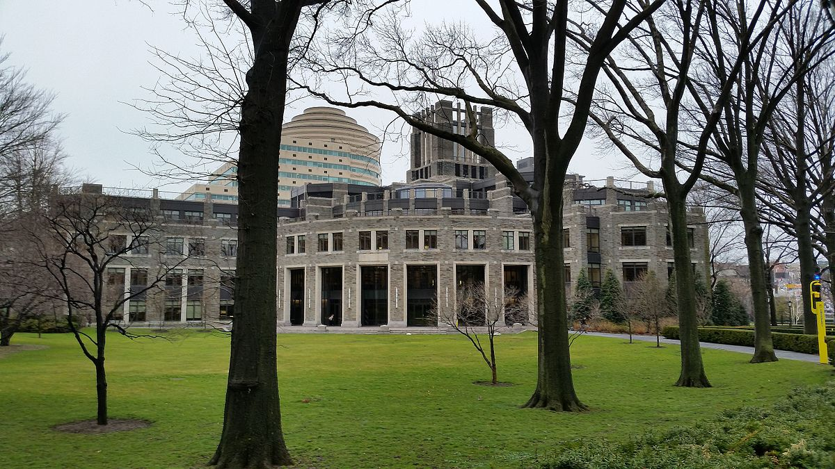 Art Colleges In New York >> William D. Walsh Family Library - Wikipedia