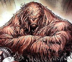 Sasquatch Comics Wikipedia