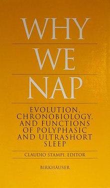 Why We Nap - Wikipedia