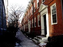 Wigglesworth Hall - Harvard Square Forever