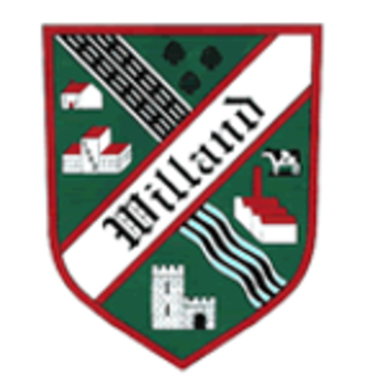 Willand Rovers F.C. - Image: Willand Rovers F.C. logo