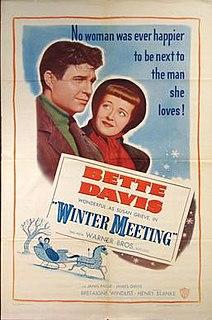 <i>Winter Meeting</i>