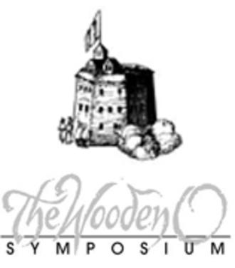 Wooden O Symposium - Logo