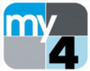 WTVY (TV) - Image: Wtvy mytv 2015