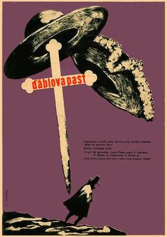 The Devil's Trap - Movie poster