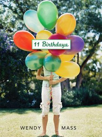 11 Birthdays - Image: 11 Birthdays