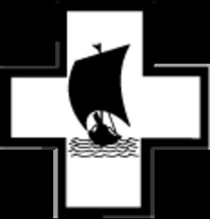 13th U-boat Flotilla - Image: 13. Unterseebootsflottil le