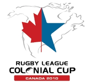 Colonial Cup (rugby league) - Image: 2010 rugby league colonial cup logo