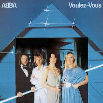 Voulez-Vous - Image: ABBA Voulez Vous