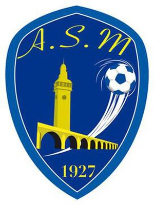 AS Moulins - Image: AS Moulins