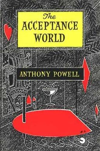 The Acceptance World - First edition cover