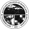 Allegany College of Maryland (seal).png