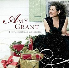 Amy Grant - The Christmas Collection.jpg