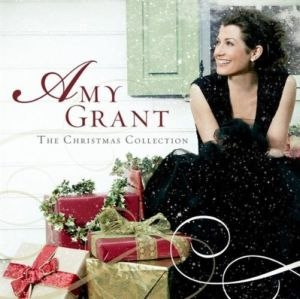 The Christmas Collection (Amy Grant album) - Image: Amy Grant The Christmas Collection