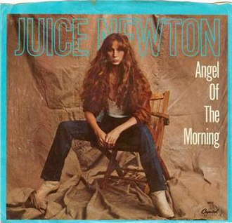 Angel of the Morning - Image: Angel of the Morning Juice Newton