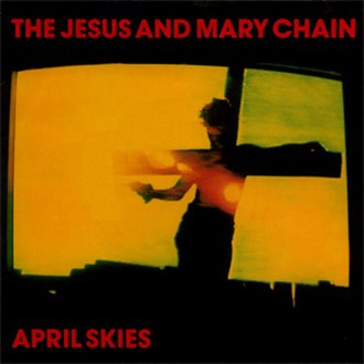 April Skies - Image: April Skies (single)