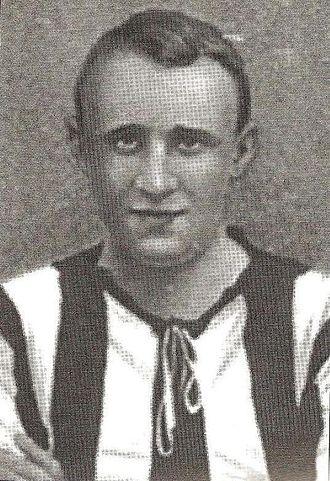 1923–24 Port Vale F.C. season - Sunderland legend Arthur Bridgett ended his professional career with Vale in 1924.