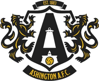 Ashington A.F.C. Owner Luke Bickerton Manager Gary