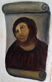 Image result for horrible jesus restoration