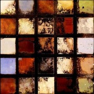 Autoimmune (album) - Image: Autoimmune MBM 2008