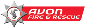 Avon Fire and Rescue Service - Image: Avon Fire and Rescue Service Logo, 2013