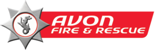 Avon Fire and Rescue Service fire and rescue service in the west of England