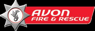 Avon Fire and Rescue Service - Image: Avon Fire and Rescue Service Logo, 2013