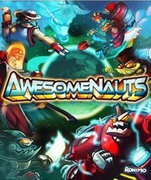 Awesomenauts cover.jpg