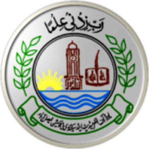Board of Intermediate and Secondary Education, Faisalabad - Image: BISEFSD logo