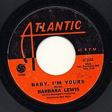 Baby Im Yours single.jpg