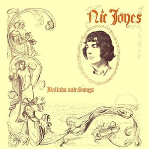 Ballads and Songs - Image: Ballads and Songs