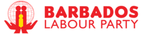 Barbados Labour Party - Image: Barbados Labour Party logo