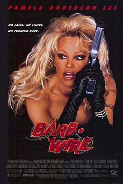 Picture of a movie: Barb Wire