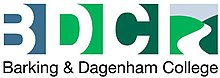 Barking and Dagenham College logo.jpg