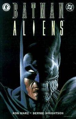 Extraterrestrials in fiction