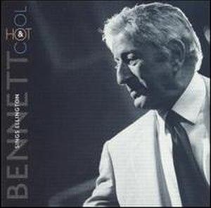 Bennett Sings Ellington: Hot & Cool - Image: Bennettellingtonhota ndcool
