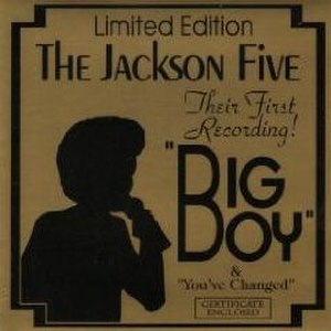 Big Boy (song) - Image: Big Boy 1995