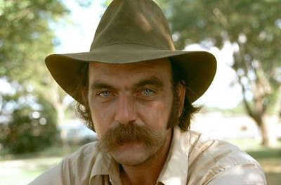 Picture of a band or musician: Blaze Foley