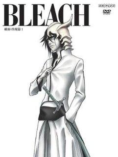 <i>Bleach</i> (season 6) Season of television series