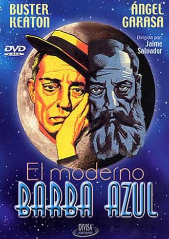 Boom in the Moon - DVD cover