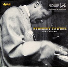 Bud Powell - Strictly Powell (album cover).jpg